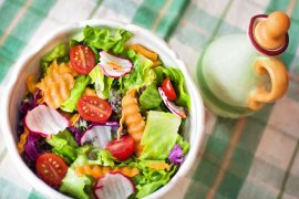 Berdamai dengan kolesterol dan kalori saat Lebaran