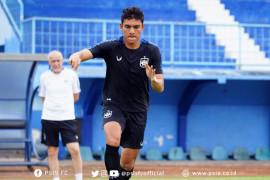 PSIS Semarang resmi lepas pemain depan Muhammad Ridwan