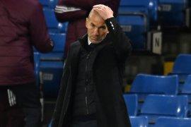Isunya Allegri ke Real Madrid, Zidane ke Juventus