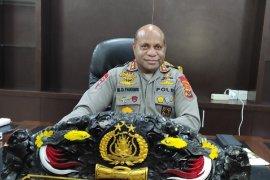 Kapolda Papua sebut dua senjata api milik anggota Yonif 432 yang tewas dibawa kabur OTK