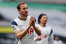 Frustasi belum angkat trofi, Harry Kane sudah mantap akan tinggalkan Tottenham Hotspur
