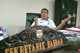 Minahasa Tenggara waspada bencana alam