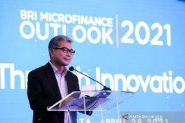 Forbes : BRI pimpin daftar perusahaan paling bernilai di Indonesia saat pandemi