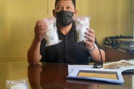 Polda Kalsel sita 7,5 kilogram narkoba selama Ramadhan