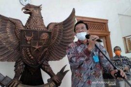 Sultan HB X meminta lagu Indonesia Raya diputar di DIY tiap pagi