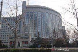 China sebagai ketua tekan DK PBB atasi krisis Palestina
