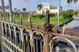 Pemkab Siak perpanjang penutupan objek wisata hingga 24 Mei