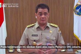 Wagub DKI Jakarta klarifikasi video viral paduan suara di Masjid Istiqlal