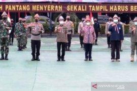 Gubernur Sumsel luncurkan perda  pemasangan ornamen khas daerah