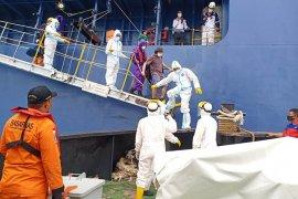 Tim SAR evakuasi WN Filipina dari kapal kargo