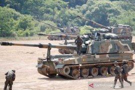 Amerika Serikat tawarkan vaksin J&J untuk pasukan Korea Selatan