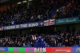 Chelsea taklukkan Leicester demi ambil alih posisi ketiga