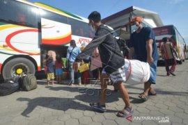 Arus Balik Bus AKAP Dari Padang Ke Jakarta Page 1 Small