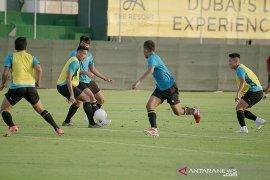 PSSI: Koko Ari alami cedera lutut di Dubai