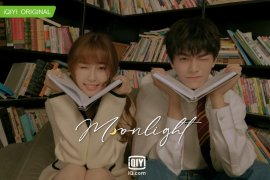 """Drama China terbaru, \""""Moonlight\"""" hingga \""""Sweet Teeth\"""""""