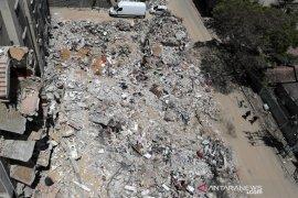 Hamas - Israel mulai gencatan senjata