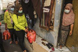 Gubernur DKI Jakarta akui warga isoman tak selamat karena keterbatasan ruang RS