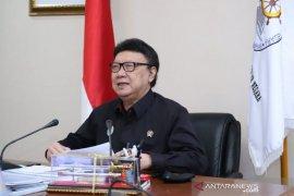 Menteri PANRB keluarkan aturan sistem kerja ASN saat PPKM Level 4 hingga 1