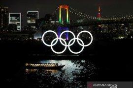 Penyelenggara Olimpiade Tokyo meminta maaf soal limbah makanan