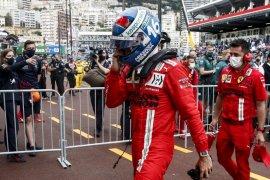 Leclerc ungkapkan betapa kecewanya dia setelah drama girboks di Monako