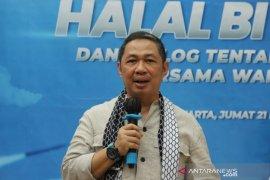 Anis Matta: Jakarta jadi episentrum pertemuan pejuang Palestina
