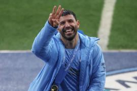 Pep Guardiola: Sergio Aguero selangkah lagi gabung Barcelona