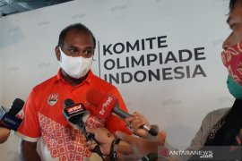 Gandeng pelatih asal Malaysia, FHI harapkan prestasi hoki meningkat
