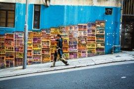 Tempat jalan-jalan untuk penyuka seni di Hong Kong