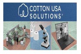 CCI kenalkan Cotton USA Solution untuk industri tekstil