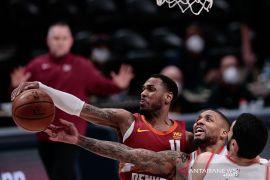 Playoff NBA : Nuggets menangi game kedua lawan Blazers