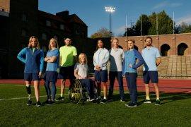 "Uniqlo kolaborasi dengan atlet Swedia rilis koleksi ""lifewear"" nyaman"