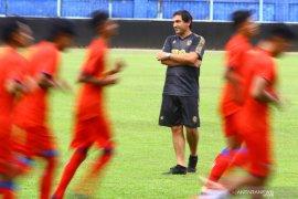 Arema FC bakal lakukan laga uji coba lawan Rans Cilegon FC