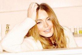 Lindsay Lohan kembali, main film untuk Netflix
