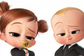 """Sekuel """"The Boss Baby"""" tayang 2 Juli di bioskop dan Peacock"""