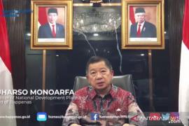 Menteri PPN tekankan pengembangan UMKM untuk dorong ekonomi RI