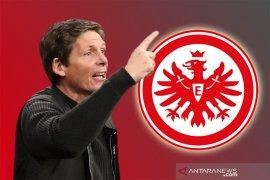 Frankfurt bajak Oliver Glasner dari Wolfsburg