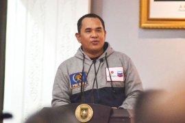 100 wartawan ikuti tes calon anggota PWI Riau