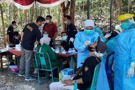 Pemkab Gunung Kidul mendirikan 92 titik tempat penampungan sementara