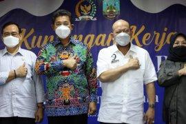 Ketua DPD dukung Tanjung Selor jadi Daerah Otonomi Baru