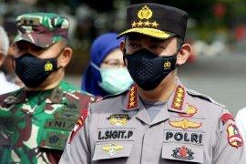 Kapolri siapkan strategi pengamanan PON dan Papernas di Papua