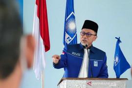 Pernyataan kader tak sensitif COVID, Zulkifli Hasan minta maaf