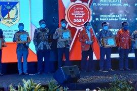 PT. Lestari Tani Teladan Terima Invesment Award 2021
