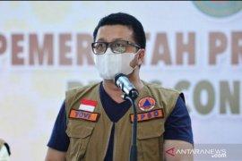 COVID-19 Riau tinggi, satgas minta Pemda terapkan sanksi pelanggar prokes