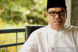 Ikhtiar lansia di Riau melawan COVID-19