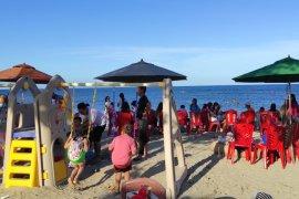 Ranowangko Beach jadi lokasi wisata andalan Sulut Page 3 Small