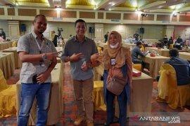 Mayong: Jurnalis Antara harus jaga hati, perasaan, dan NKRI