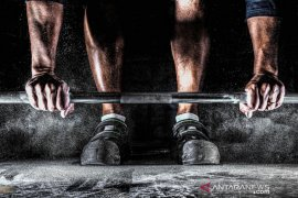 Lima lifter Indonesis lolos ke Olimpiade Tokyo