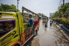 Riza Patria tampik Biden soal tenggelamnya Jakarta 10 tahun lagi