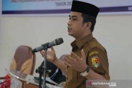 Ketua Kwarcab ajak pengurus bersinergi memajukan pramuka Kota Solok