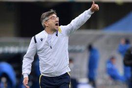 Ivan Juric tinggalkan Verona untuk latih Torino